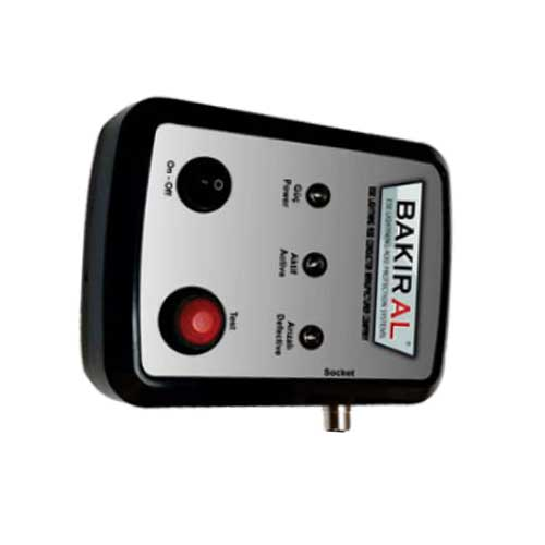 BAKIRAL Strike Counter Tester