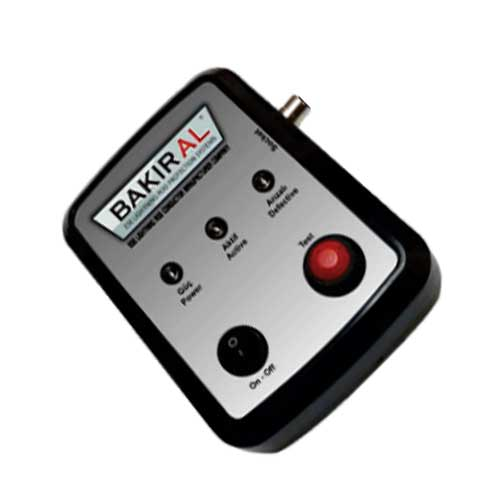 Remote Tester for Lightning Arrester